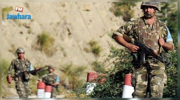 Bouira : Identification des cinq (05) terroristes abattus près d'El Adjiba