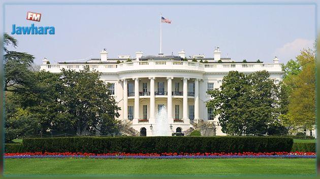 Un homme interpellé dans l'enceinte de la Maison Blanche — Etats-Unis