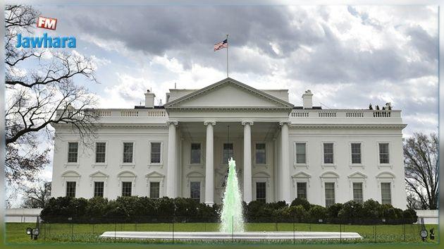 États-Unis : Nouvelle tentative d'intrusion à la Maison-Blanche
