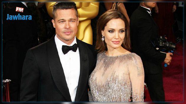 Angelina Jolie: une polémique sur sa poitrine, 2 ans après sa mastectomie