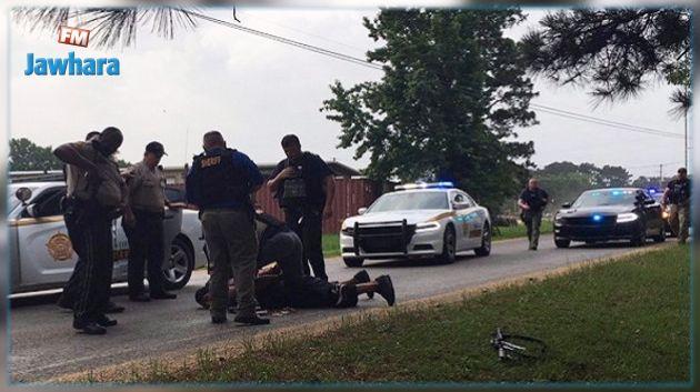 Un forcené tue huit personnes dans le Mississippi