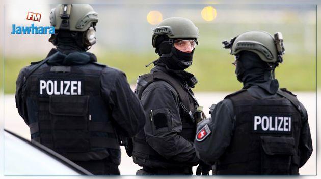 Munich: coups de feu, des blessés