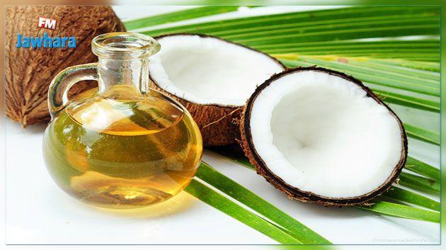 Non, l'huile de coco n'est pas si bonne pour la santé