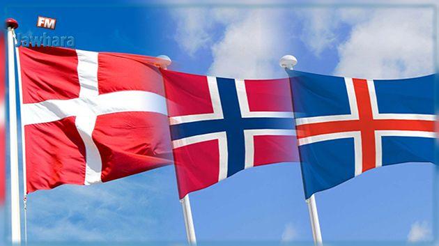 voyage tunisie norvege