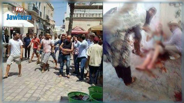 Deux touristes allemandes blessées au couteau par un déséquilibré — Tunisie