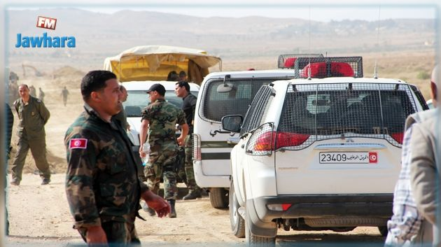 L'identité de l'un des terroristes abattus révélée — Opération de Birinou