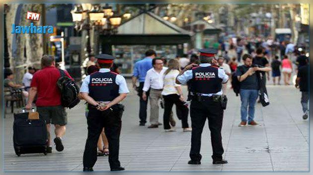 Attentats en Espagne: La cellule terroriste préparait une attaque plus importante