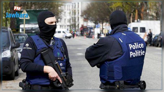 Bruxelles: un homme neutralisé après avoir attaqué deux soldats