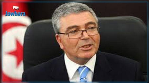 Biographie d abdelkarim zebidi nouveau ministre de la for Ministre de defense