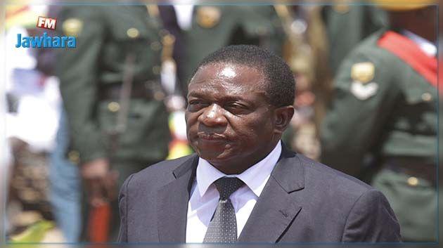 Mugabe refuse de s'exiler en Zambie — Zimbabwe
