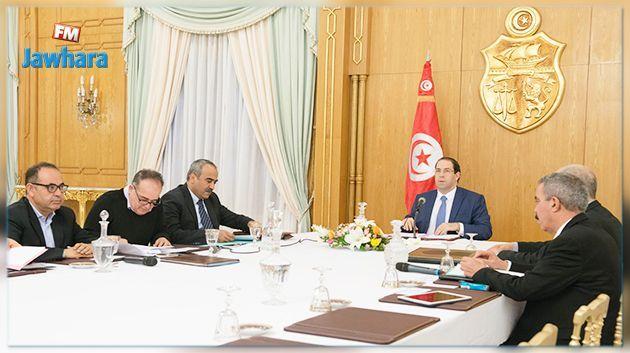Annonce de mesures sociales pour répondre à la contestation — Tunisie