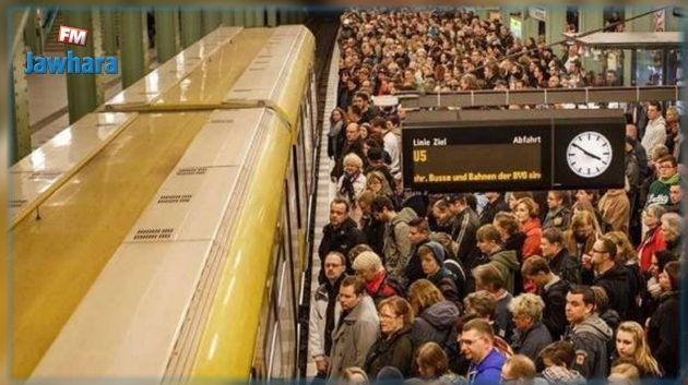 L'Allemagne veut rendre les transports publics gratuits