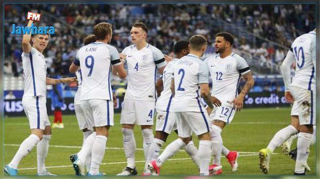 Mondial 2018: l'Angleterre sans Hart ni Wilshere
