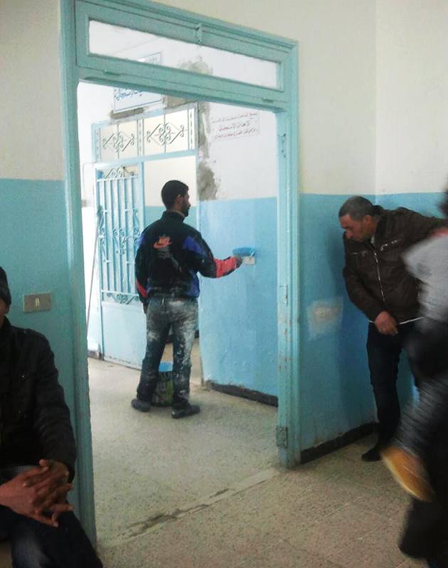 """وطني: هكذا يستعد مستشفى الكاف لزيارة """"فجئية"""" للوزير image.php?id=28321"""