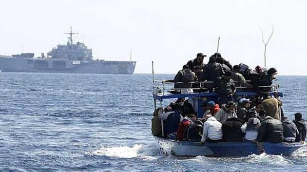 جهوي المهدية ايقاف شخصا كانوا ينوون الإبحار خلسة 353
