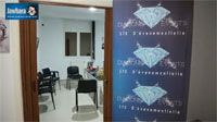 إفتتاح Diamond Events