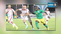 انتصار المنتخب التونسي على السنغال