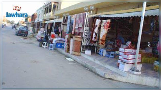 مساكن : سوق 'تر فر' قطبا تجاريا إقليميا ؟
