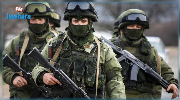الجيش الروسي: سنرد إذا قصفت أمريكا سوريا