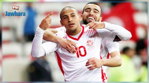 إحصائيات الفيفا : وهبي الخزري أفضل لاعب عربي و إفريقي في المونديال