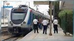الشركة الوطنية للسكك الحديدية التونسية : تعطل خط صفاقس- تونس