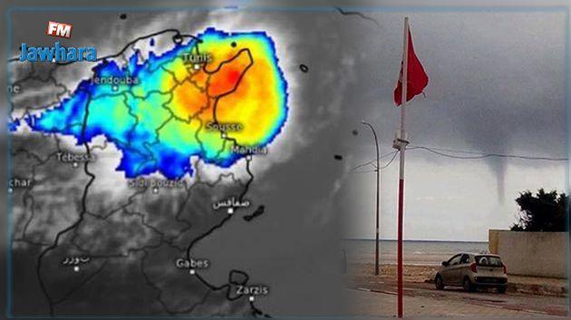 تونس ما بعد الإعصار