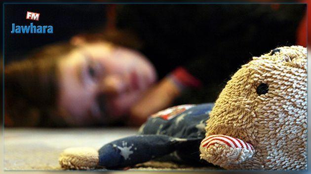 تعرّض طفلة الـ3 سنوات إلى إعتداء جنسي