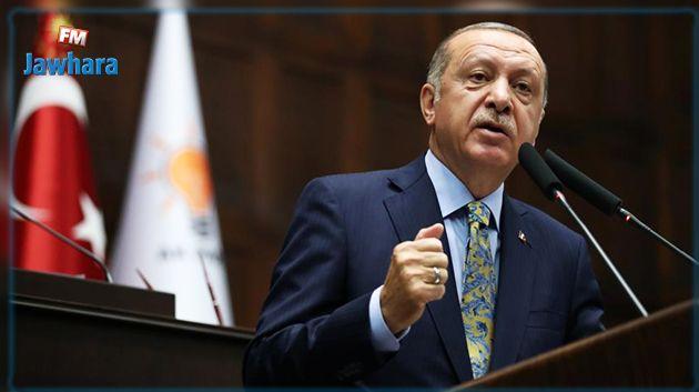 أردوغان يطالب السعودية بمحاكمة المتهمين في قضية خاشقجي في اسطنبول ويكشف