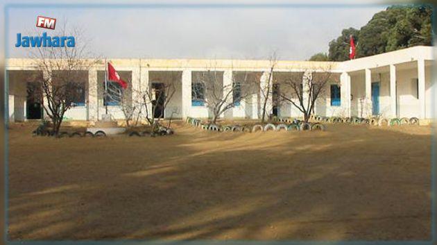 باجة : وقفة احتجاجية على خلفية الاعتداء على مدير مدرسة