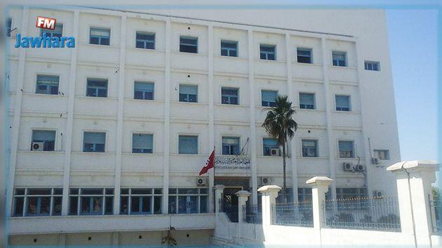 خلبوس : الدروس بمعهد ابن شرف تونس لن تتوقف لمدة طويلة