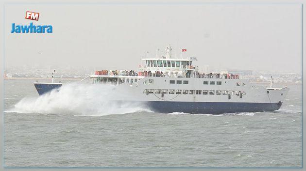 إلغاء الرحلات البحرية بين صفاقس وقرقنة