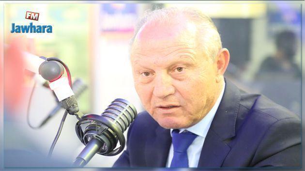 النجم الساحلي : قائمة وحيدة مترشحة برئاسة رضا شرف الدين