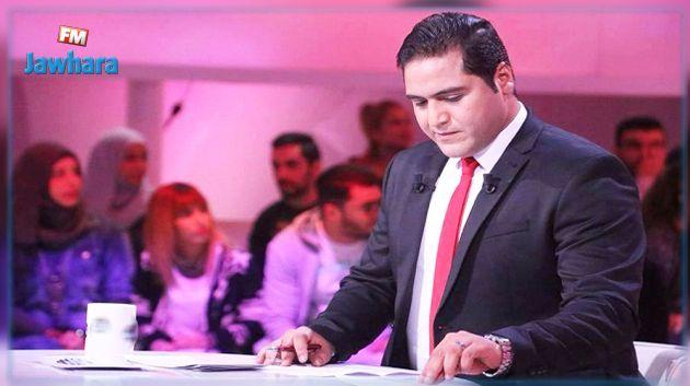 أمين قارة يعلق على قرار قناة التاسعة