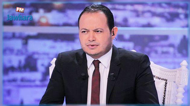سمير الوافي في قناة التاسعة