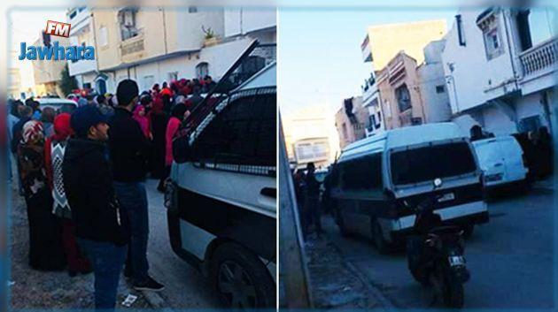 جريمة سيدي عبد الحميد : إطلاق سراح زوج الضحية