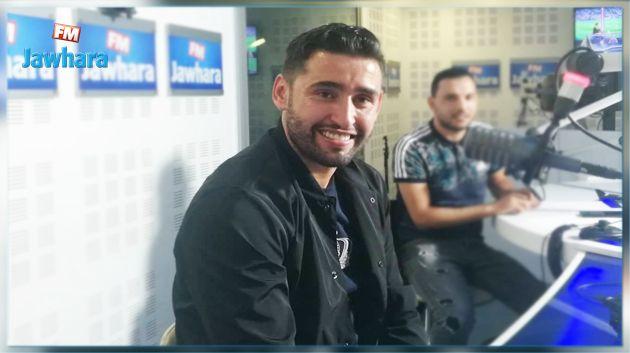 كريم حقي : سأعود للنجم من بوابة التدريب