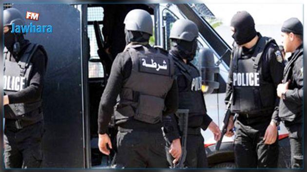 وزير الداخلية ينفي حجز متفجرات خلال عملية رواد