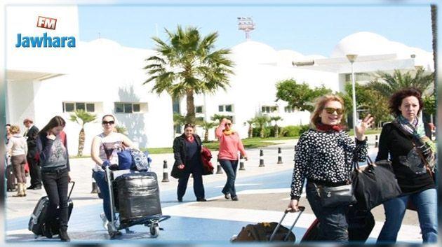 أكثر من 7 ملايين سائح زاروا تونس منذ بداية 2018