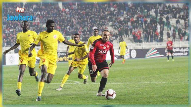 كأس العرب : المريخ السوداني يتأهل الى الدور ربع النهائي