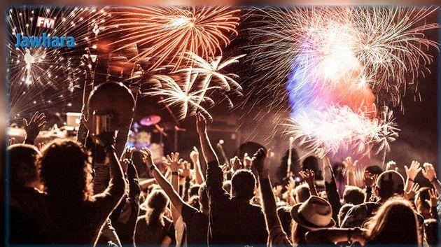 مدينة عربية تنافس أفضل مدن العالم في احتفالات رأس السنة
