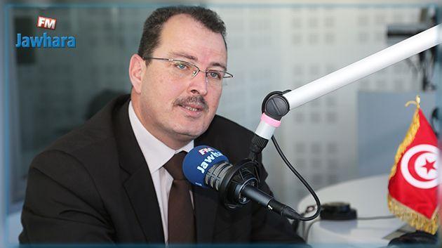 ماهر بن ضياء يقدم استقالته من نداء تونس