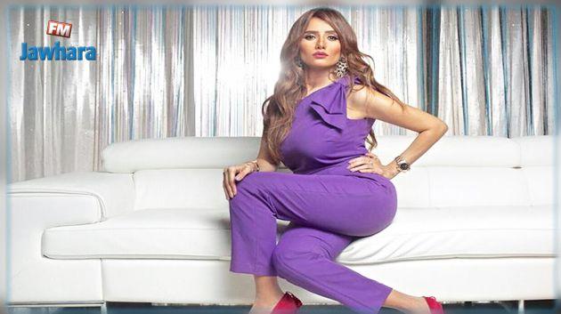 تفاصيل محاكمة الممثلة المصرية زينة أمام محكمة دبي