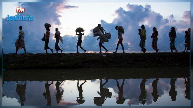 اطلاق حملة أممية للتّضامن مع اللاجئين حول العالم