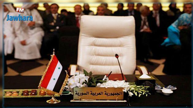 العودة متوقعة في الجزائر : من المستبعد حضور سوريا في القمة العربية بتونس