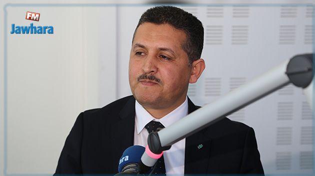 عماد الدايمي : قوى خارجية بصدد ضخ أموال في تونس
