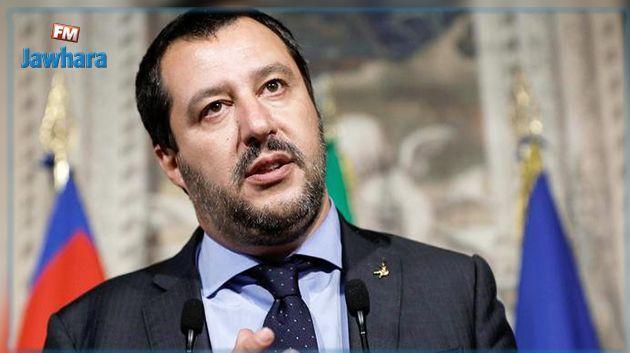 وزير الداخلية الإيطالي : الربيع الأوروبي قادم