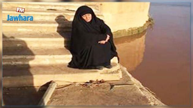 أم عراقية تدسّ السم لارهابيين من داعش وتقتلهما انتقاما لابنها