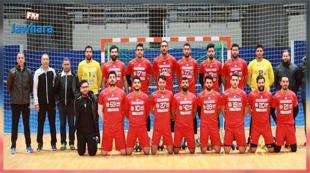 مونديال 2019 : المنتخب التونسي ينهزم أمام الدنمارك