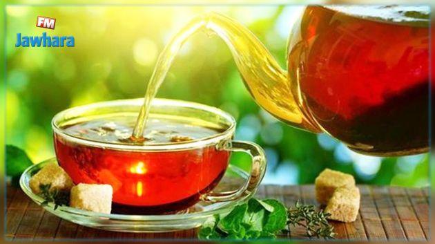 الدولة الأكثر استهلاكا للشاي