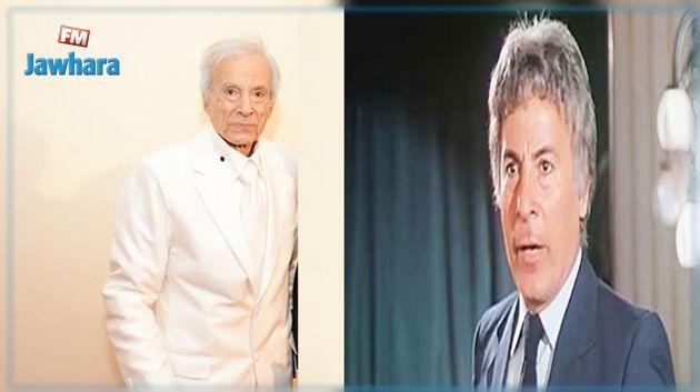 وفاة الفنان المصري سعيد عبد الغني